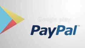 Cómo pagar con Paypal en Google Play, paso a paso