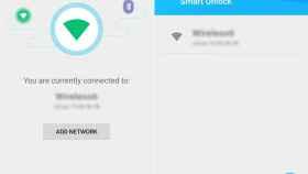 Desbloquea automáticamente tu dispositivo con el WiFi gracias a Smart Unlock