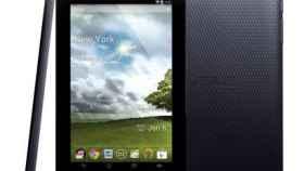 Asus MeMO Pad: Una tablet de siete pulgadas con Android 4.1 por 169 euros