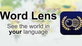 WordLens se actualiza: Interfaz Holo, nuevos idiomas y corrección de errores