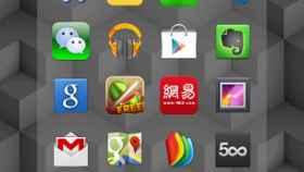 Cool Launcher, accede rápidamente a tus aplicaciones más usadas