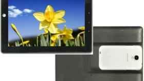 Transforma tu Galaxy S3 ó S4 en una tablet con TransMaker TR10, y el mercado futuro de los soportes