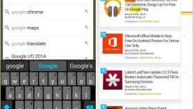 Encuentra texto más rápido en cualquier web con este truco de Chrome para Android