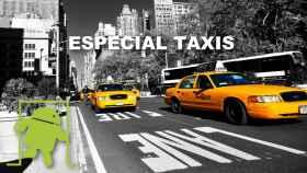 Especial: Aplicaciones para pedir un taxi desde tu Android