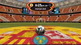 Los mejores iconos y fondos de pantalla para Android: Gel y ADIDAS 2014 FIFA World Cup