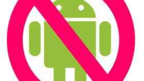 Lo que NUNCA debes hacer con tu android
