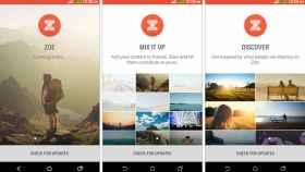Zoe Camera de HTC también estará disponible para todos los Android