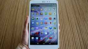 LG G Pad 8.3 se actualiza a Android 4.4.2 KitKat