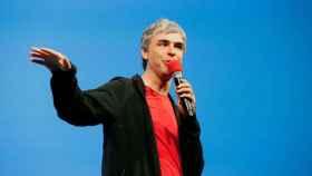 Google aún tiene mucho margen de mejora, según su CEO Larry Page
