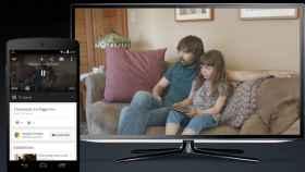 La App de mando a distancia para Android TV ya disponible en Google Play