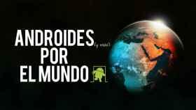 Androides por el mundo: Oppo N3, millones de Notes y LG Realm