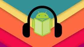 Las mejores aplicaciones para escuchar audiolibros