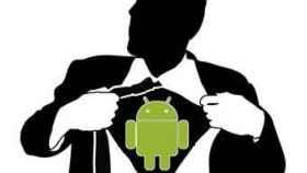 Situaciones de peligro, ¡Android al rescate!