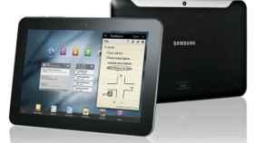 Samsung Galaxy Tab 8.9 y nueva Tab 10.1 presentadas: Información y fotografías