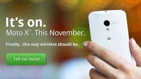 Republic Wireless venderá el Motorola Moto X por 299$ sin contrato