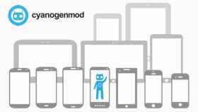 No uses el instalador de Cyanogen Mod si no sabes lo que estás haciendo