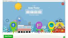 Santa Tracker 2014, la app de minijuegos navideños de Google