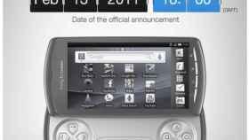 Presentación Oficial del Xperia Play con Gingerbread: 13 de Febrero