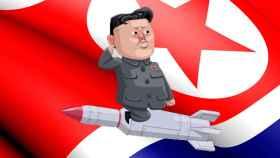 Ayuda a Kim Jong-Un a destruir occidente con Little Dictator