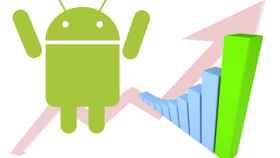 Más de la mitad de los smartphones vendidos en el mundo ya son Android