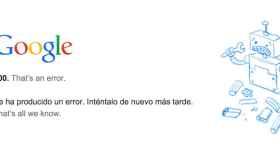 Hangouts, Drive, Google+ y los contactos de Gmail están caídos [Actualizado]
