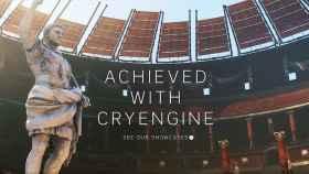 Crytek ofrecerá su motor gráfico CryEngine 3 para Android