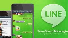 El mayor rival y alternativa de Viber se llama Line: Llamadas y mensajería gratuita