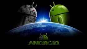 Android contra el mundo, o el mundo contra android: Análisis de iOS, BBX y WP 7