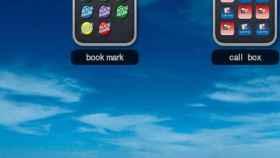 Dale un estilo iOS a tus carpetas con estas aplicaciones para Android