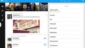 Twitter anuncia su app oficial para tablets, exclusiva para Samsung