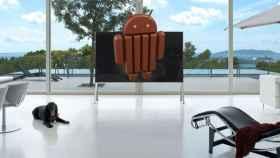 Sony venderá con Android TV casi todos los televisores BRAVIA de 2015