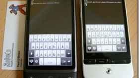 Consigue Root en el HTC Desire y el HTC Legend