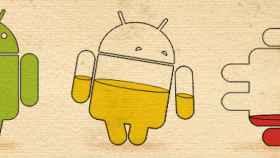 Los mayores problemas de Android, porque los tiene
