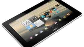 Acer Iconia A3: 10 pulgadas Quadcore y Dolby Digital Plus 5.1 por 249€