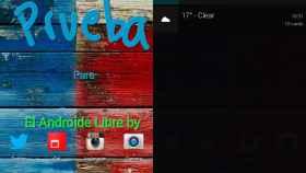 Captura la pantalla de tu android, edítala y compártela fácilmente con Ashampoo Snap