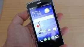 Acer Liquid Z4: Análisis y experiencia de uso