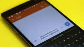 Por qué la longitud de los SMS se reduce con determinadas palabras
