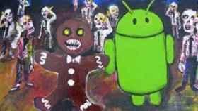 Especial zombies en Android, una tendencia muy viva