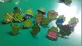 Participa en el sorteo #1pin1dia y gana un Pin Android cada día durante todo un mes
