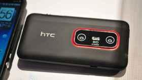 Sprint anuncia el HTC EVO 3D