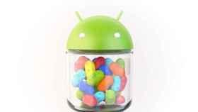 Disfruta de algunas características de Jelly Bean con estas aplicaciones