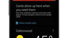 Instala Google Now, Play Store, Gmail y todas las aplicaciones de Google de color negro