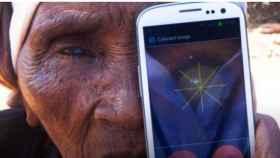 Peek, la aplicación capaz de diagnosticar problemas oculares