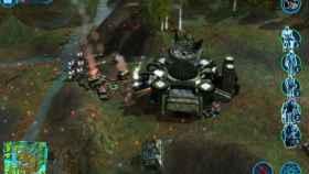 Z Steel Soldiers aterriza en Android, aunque sólo para dispositivos Tegra