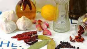 Aromatizar aceites