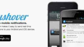 Recibe notificaciones en tu Android de casi cualquier cosa con Pushover