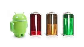 Un estudio demuestra que muchas de las aplicaciones hacen una mala gestión de la batería