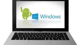 Intel Dual OS, Android y Windows en un mismo dispositivo