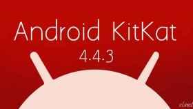 Android 4.4.3 KitKat: repaso a todas sus novedades