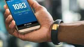 La App oficial de Nike+ Fuelband llega, por fin, a Android